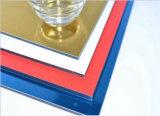 Польза панели покрытия PE алюминиевая составная для крытого украшения