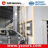 Máquina de capa electrostática del polvo para la industria automovilística