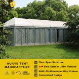 шатер случая гостиницы высокия стандарта ширины 15m для встречи (hy002b)
