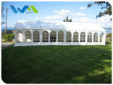 tenda Wedding per 350 genti, tenda Wedding di 12X35m in Jiangsu Cina