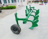 低価格と80HP 4車輪のトラクターのRidgingすきのために一致させる