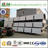 Neuer seitliche Wand-Ladung-halb LKW-Schlussteil 3axle 60tons