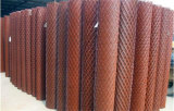 Erweiterter Metall erweiterter Stahl