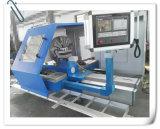 Torno del CNC de la alta precisión para trabajar a máquina el cono interior del propulsor del astillero (CK61200)