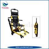 Приведенный в действие стул опорожнения с батареей