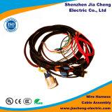 De elektro Assemblage van de Kabel van de Uitrusting van de Draad Mannelijke en Vrouwelijke