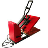 Machine d'impression à haute pression magnétique à tirette de transfert thermique B