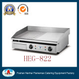 Heg-500 Electric Griddle с CE RoHS и Ice Proved