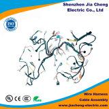 China-Lieferanten-kundenspezifischer Kabelbaum für Energien-Verbinder-Extension
