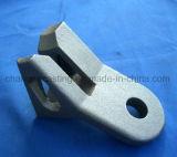ISO 9001の農業のための高精度の鋼鉄鋳造水ガラスプロセス