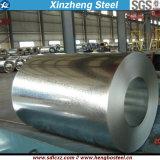 (0.125mm-6.0mm) 직류 전기를 통한 강철 코일 또는 Rooing 강철 아연은 정규 반짝이에 있는 강철 코일을 입혔다