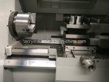 Preis in der Indien CNC-Drehbank drechselt CNC-Maschine (CK6432A)