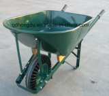Carrinho de mão de roda da alta qualidade Wb6414t