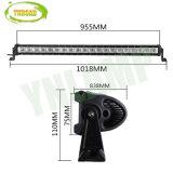 CREE campo a través LED de 37.5inch 200W que conduce la barra ligera de la lámpara LED