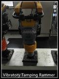 독일 한 폴리우레탄에 의하여 늑골을 붙이는 우는 소리를 가진 3.0kw 4.0HP Robin 엔진 충전 꽂을대 Gyt-77r