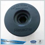 Vakuumpumpe-Absaugventilatorfilter des Rietschle Filter-731399