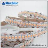 DC24V 3528 los 240LEDs/M Single Row LED Strip Light