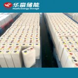 Batterie de stockage de la centrale électrique à énergie solaire (2V200AH)