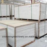 Линия польза Prouction картоноделательной машины пены PVC для слоя изоляции