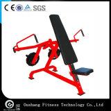 Enfileiramento ISO-Lateral carregado placa da força do martelo OS-H006