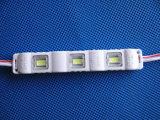 공장 SMD 5730 주입 LED 모듈 방수 녹색 백색