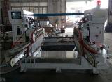 세륨 최고 가격 유리제 두 배 테두리 기계 닦는 기계