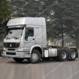 Sinotruk HOWO 6*4 LHD|Rhdのトラクターヘッドかトラクターのトラック