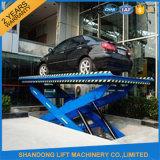 Levage hydraulique de véhicule à vendre
