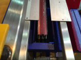 Гибочная машина CNC для акрилового листа PVC