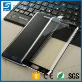 Neuer Volldeckung-Goldbildschirm-Schoner der Prämien-3D für Samsung-Galaxie-Anmerkung 7
