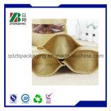 Saco do papel de embalagem de carvão vegetal de madeira