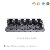 Culasse du moteur Qsx15 4962732 pour des pièces de moteur diesel de machines de construction