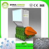 Preço de recicl plástico Waste da máquina do Dura-Fragmento