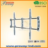 """LED-Fernsehapparat-Wand-Montierung für Gewicht-50 """" - 71 """" des LCD-LED 3D Kapazität Plasma-Fernsehapparat-die Hochleistungs100kgs"""