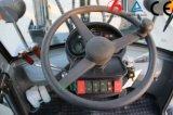세륨 SGS TUV를 가진 Zl16f 4WD 앞 바퀴 로더
