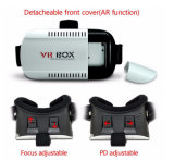 Шлемофон 2016 Vr Box/Vr Glasses/Vr сбывания нового продукта горячий