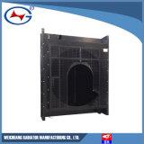 Yc6c1220L: serie de Yuchai del radiador 818kw que genera la unidad