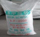 Benzoate van het Natrium van het Voedsel van China 532-32-1 Bewarende prijs