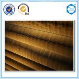 Base de panal de papel material de la decoración de Beecore