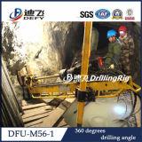 Bq/Nq/Hq/Pqのツールが付いている地下のコア試すい機械