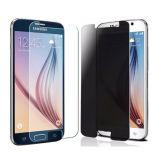 2015 de Nieuwste Aangemaakte Beschermer van het Scherm van het Glas voor de Rand van de Melkweg van Samsung S6