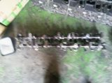 1dz/2z/11z/13z/14zエンジンのための弁の揺りてこアームシャフトトヨタ