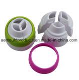 Plastikförderung-Kuchen-Dekor für Kuchen-Backen