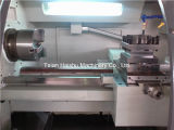 Low Cost High Precision를 가진 CNC Lathe Machine Ck6136A-1