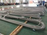 SA213 TP304/ASTM A789 Edelstahl-nahtloses Rohr