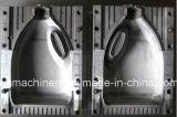 Automatischer Plastikflaschen-Strangpresßling-durchbrennenformenmaschine