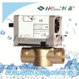 Linha interna válvula Df-04 motorizada para o aquecimento central
