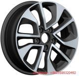 para Toyota Honda Nissan de la reproducción la aleación de aluminio rueda el borde