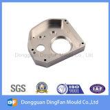 精密CNCのアルミニウムから成っている機械化の部品の予備品