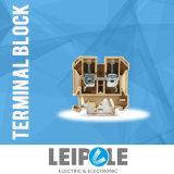 Хозяйственное терминальное качество блока 16mm европейское